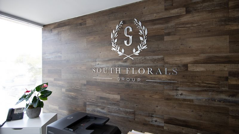 South Florals - sell your flower shop