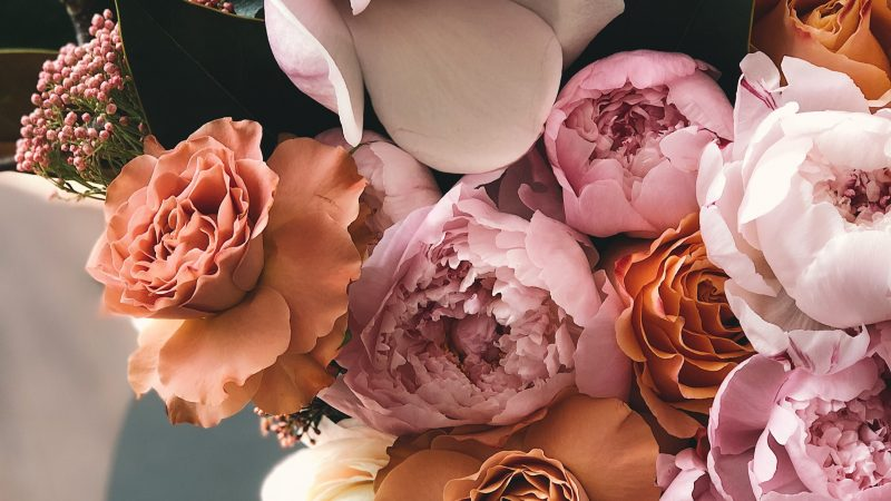 tips for a successful flower shop